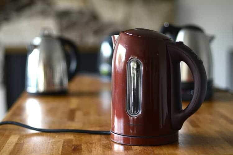 Best Electric Kettles for the money