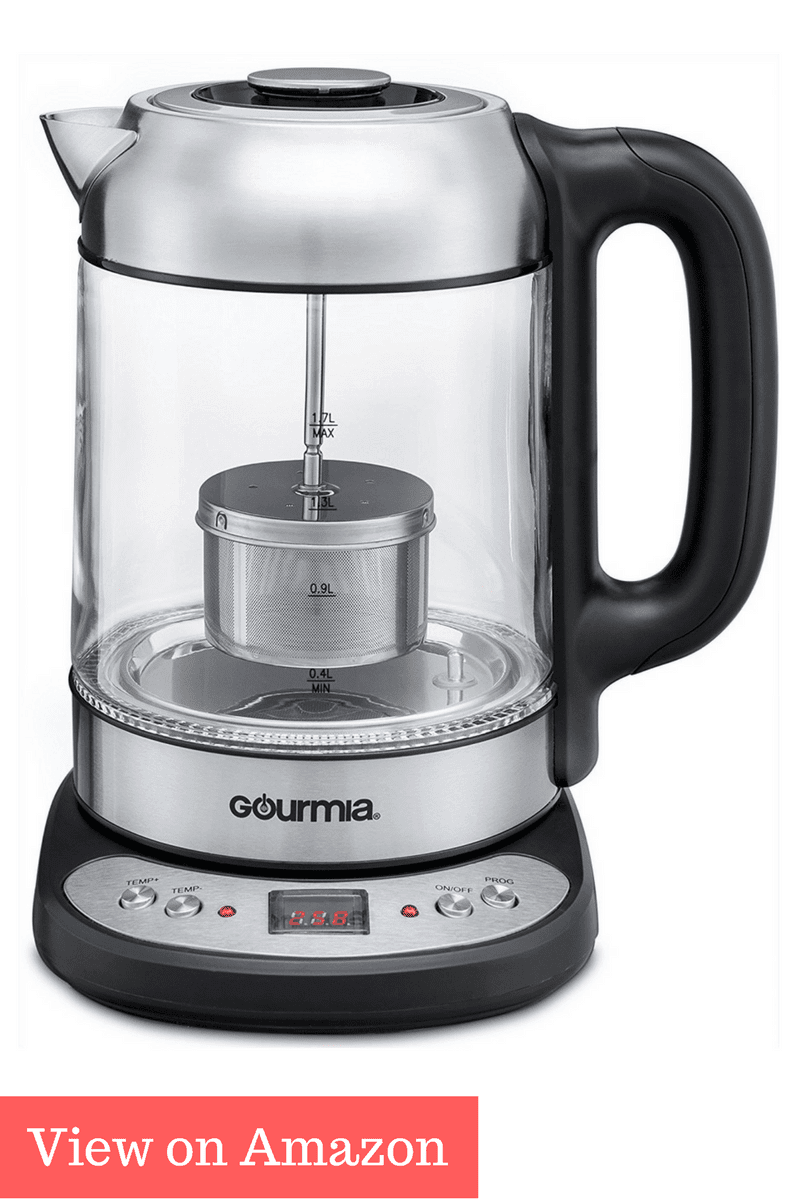 cordless electric kettle reviews