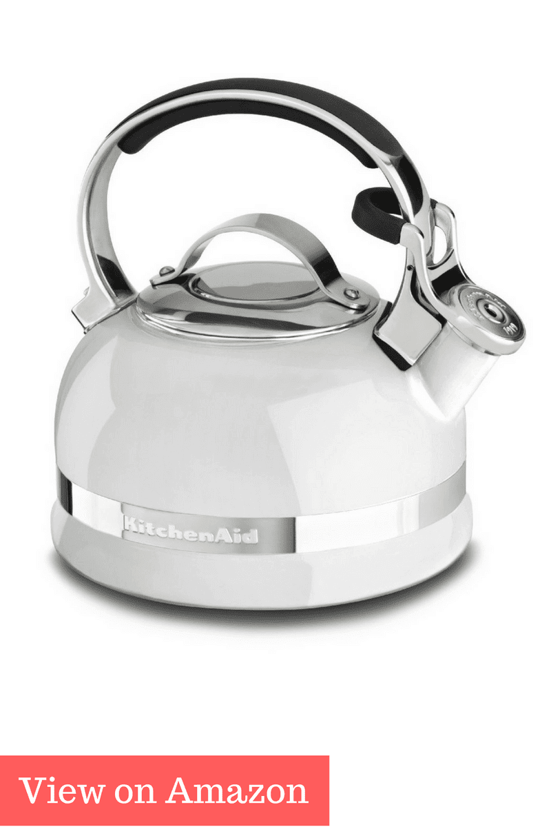 top rated electric kettles