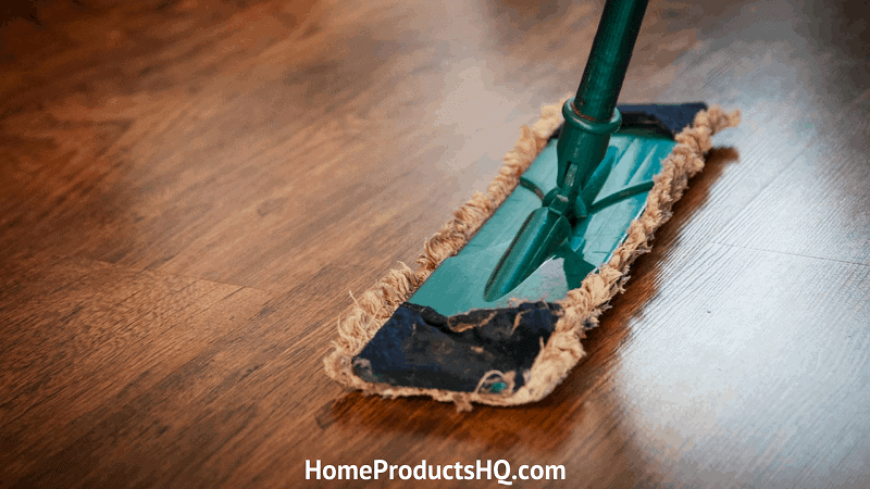 How To Clean Tile Floors With Vinegar And Baking Soda It S Easy
