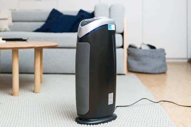 Whirlpool Whispure AP51030K Air Purifier Review