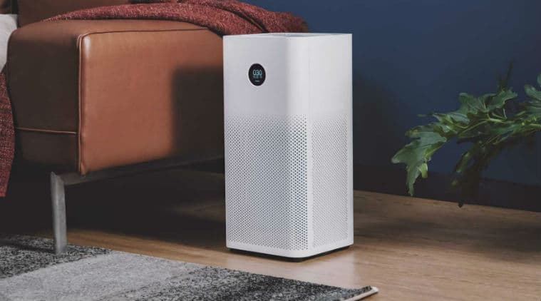 therapure air purifier review