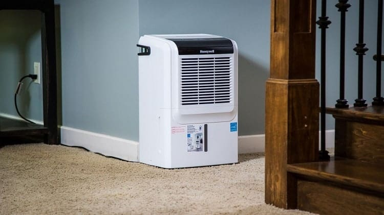 best dehumidifier for bedroom