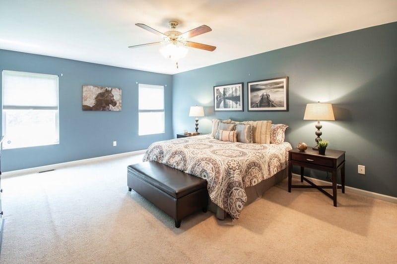 Carpet Flooring For Bedroom