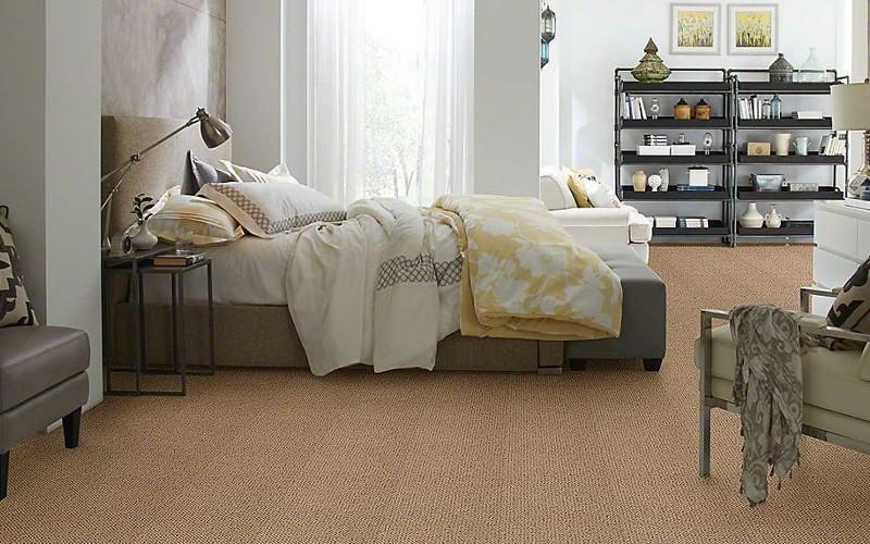 Carpets with Berber Flecks for bedroom
