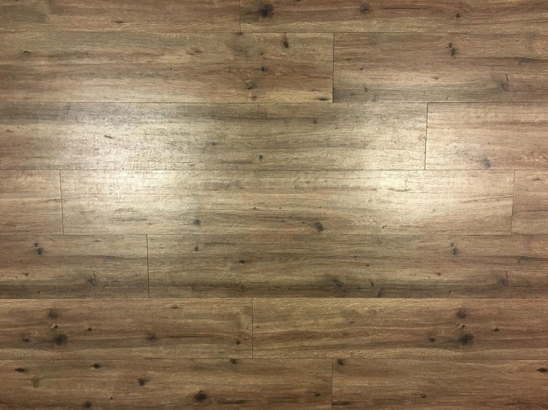 Engineered wood flooring idea
