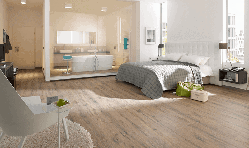 Laminate Flooring for Bedroom