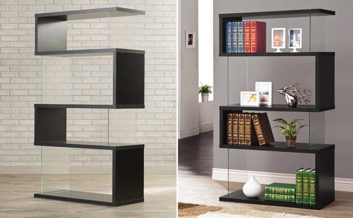 Osuna Vertical Shelf