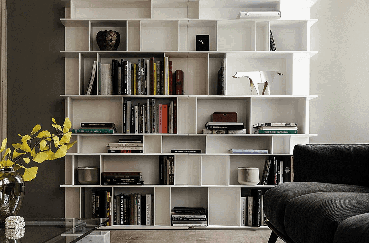 WALLY Design BookShelf