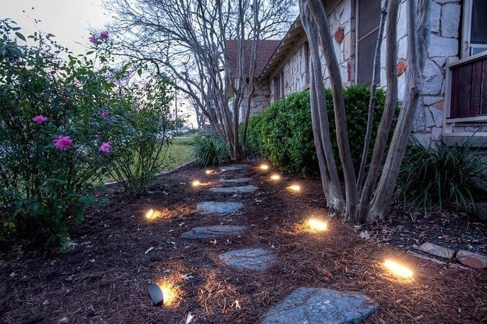 Lighting up Your Pathway