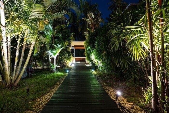 best solar path lights